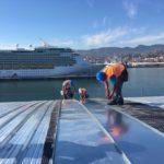 Puerto Bilbao Viuda de Sainz