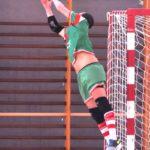 Redblue Gora Bilbao Viuda Sainz
