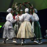 folklore viuda sainz