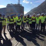 puerto Bilbao alumnado