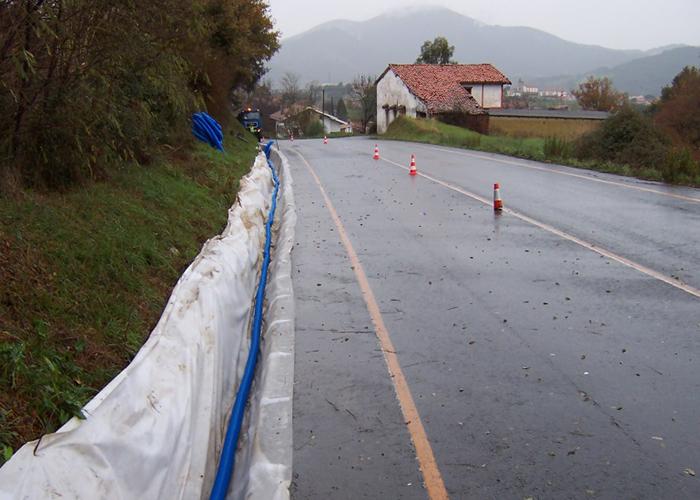 carreteras viuda sainz