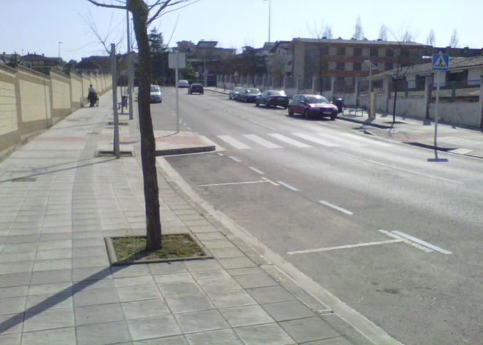 nueva calle durango